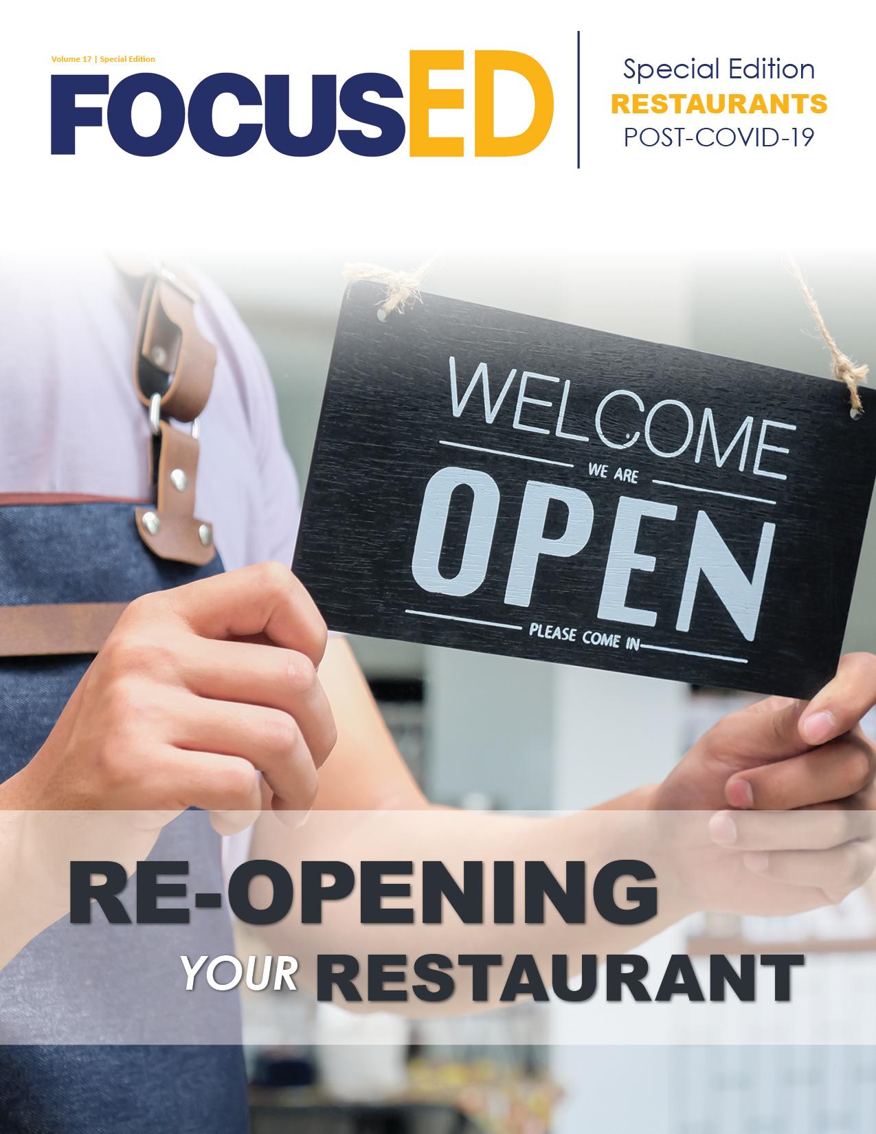 FOCUSEd_restaurant_series_2020June_cover