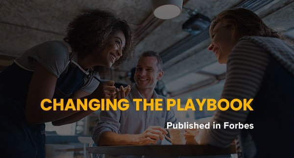Changing The Playbook: How Labor Management Technology Can Transform Hospitality's Outdated Labor Structures