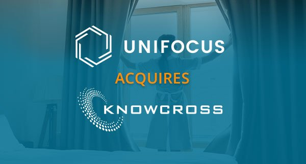 UniFocus Expands Its Workforce Management Capabilities with Acquisition of Knowcross